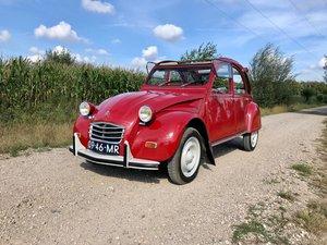 Picture of Az rouge corsaire 02-1970 9106 km For Sale