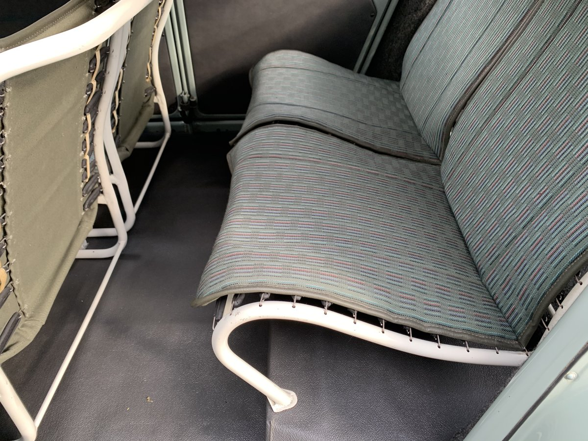 1958 CITROEN 2CV /2CV6 For Sale (picture 11 of 21)
