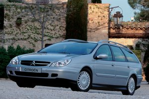 2002 CITROEN C5 2.2HDi EXCLUSIVE SE AUTO ESTATE 31k 1 OWNER For Sale