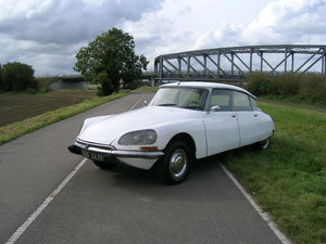 Picture of 1974 Citroen DS  For Sale