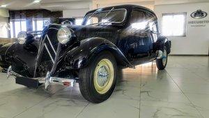Citroen 11BL - 1948