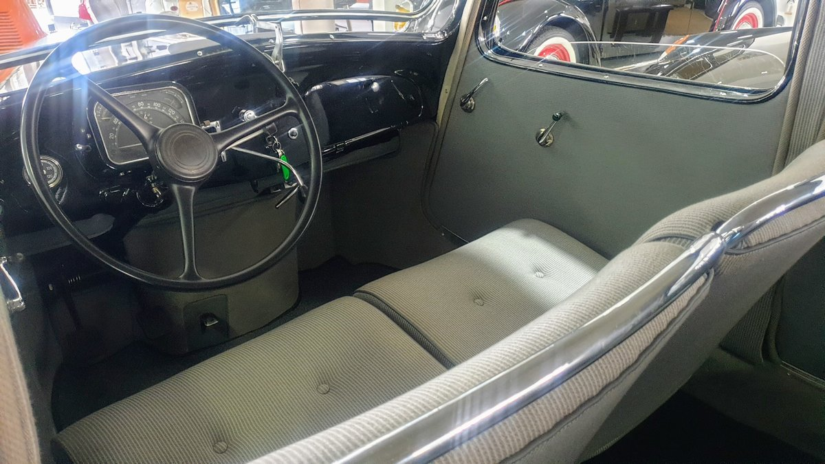 Citroen 11BL - 1948 For Sale (picture 3 of 6)
