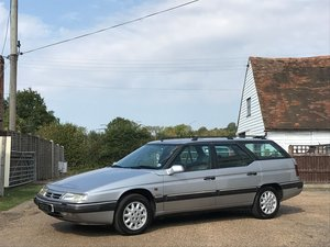 Picture of 1996 Citroen XM VSX 2.1 turbo diesel Estate, SOLD For Sale