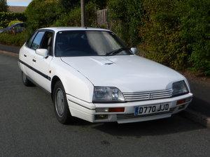 Picture of 1986 Citroen CX GTi Turbo