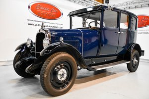 Picture of Citroen B14 G 1928 For Sale by Auction