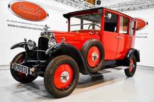 Picture of 1926 Citroen B12 For Sale by Auction