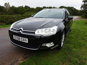 Picture of 2008 CITROEN C5 2.0i AUTO EXCLUSIVE TOURER     **DEPOSIT TAKEN**