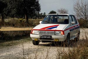 Picture of 1984 Citroën Visa II Chrono | Story Auto