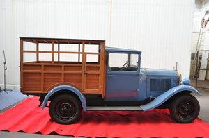 Picture of 1929 Citroen AC4 Boulangère