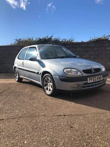 Picture of 2003 Immaculate Citroen Saxo 1.6 VTR