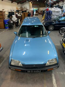 Citroen CX Famililie for auction 30TH JANUARY 2021