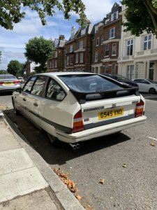 Picture of 1989 Citroen CX 28k miles, 1 owner, AC, FSH, as new