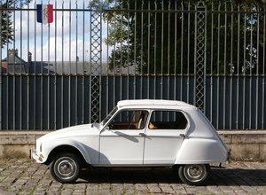 Picture of 1969 Citroen dyane 4