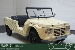 Picture of 1975 Citroen Mehari New body tub