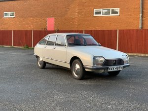 Picture of 1979 Citroen GS Pallas Very Low Milage