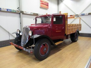 Picture of 1951 Citroen 23RU Pick Up For Sale