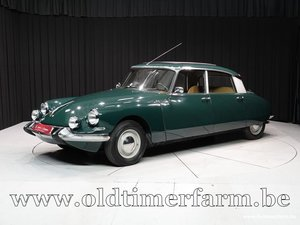 Picture of 1967 Citroën ID 19 '67 For Sale