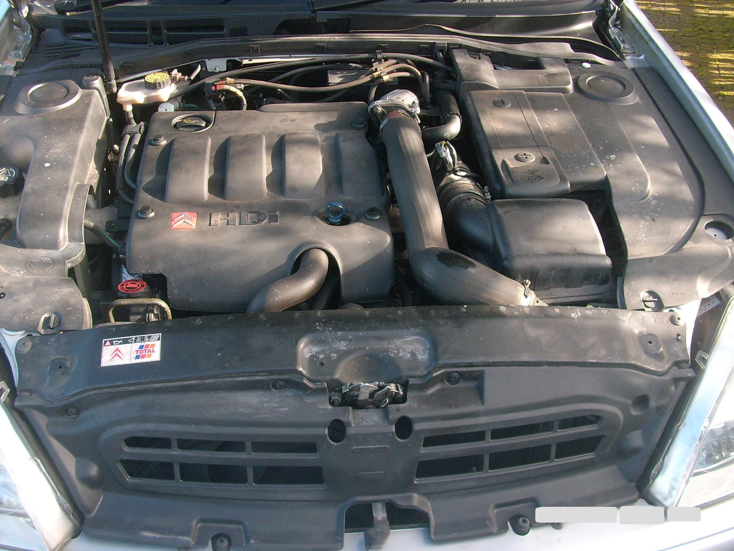 2003 Citroen Xsara Desire 2.0 HDi 110 BHP For Sale (picture 4 of 7)