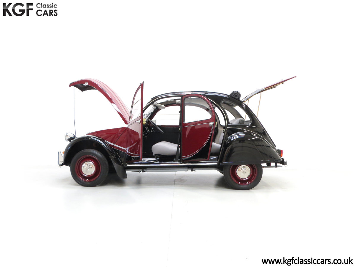 1950 Thinking of selling your Citroen Wanted (picture 3 of 7)