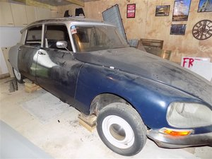Picture of 1971  Citroen D Special