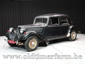 Picture of 1954 Citroën Traction 11BL '54 For Sale