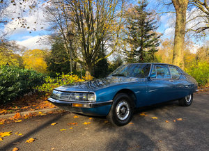 Picture of 1973  Citroen SM