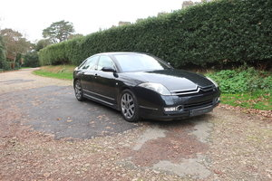 Picture of 2007  Citroen C6 2.7 V6 HDi Exclusive RHD