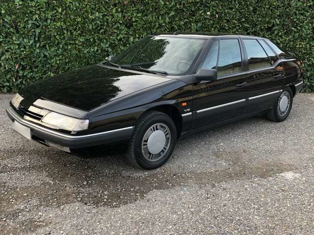 1990 LhD Citroen XM 3.0i V6 For Sale (picture 1 of 6)