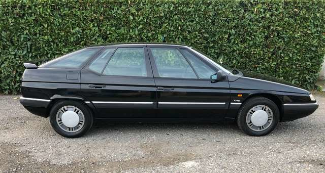 1990 LhD Citroen XM 3.0i V6 For Sale (picture 4 of 6)