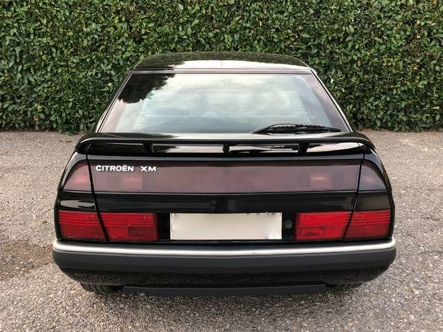 1990 LhD Citroen XM 3.0i V6 For Sale (picture 6 of 6)