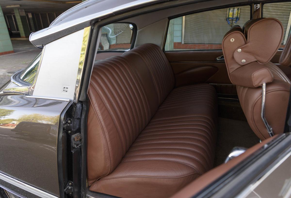 1972 Citroën DS21 EFI Pallas Automatique (RHD) For Sale (picture 20 of 24)