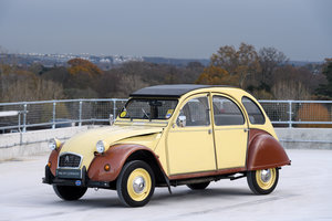 Picture of 1986 Citroen 2CV SOLD