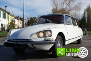 Picture of Citroen ID 20 SUPER anno 1970 ben conservata perfettamente For Sale