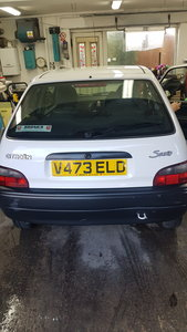Citroen Saxo 1.0 Spree