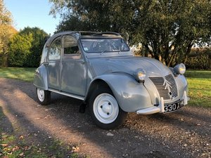 Picture of 1958 Citroen 2CV For Sale