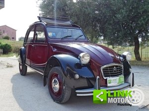 Picture of 1981 CITROEN - 2CV - 6 Charleston For Sale