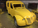 Picture of 1958 Citroen 2 CV Camionette For Sale