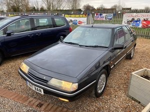 Picture of 1992 Citroen XM 2.1 TD SD 5dr