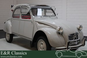 Picture of Citroen 2CV extensively restored 1963 For Sale