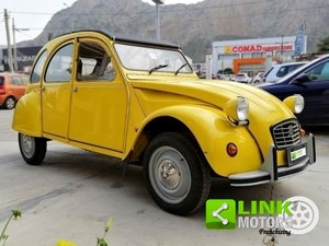 Picture of Citroën 2cv6 Special (1985) ASI For Sale