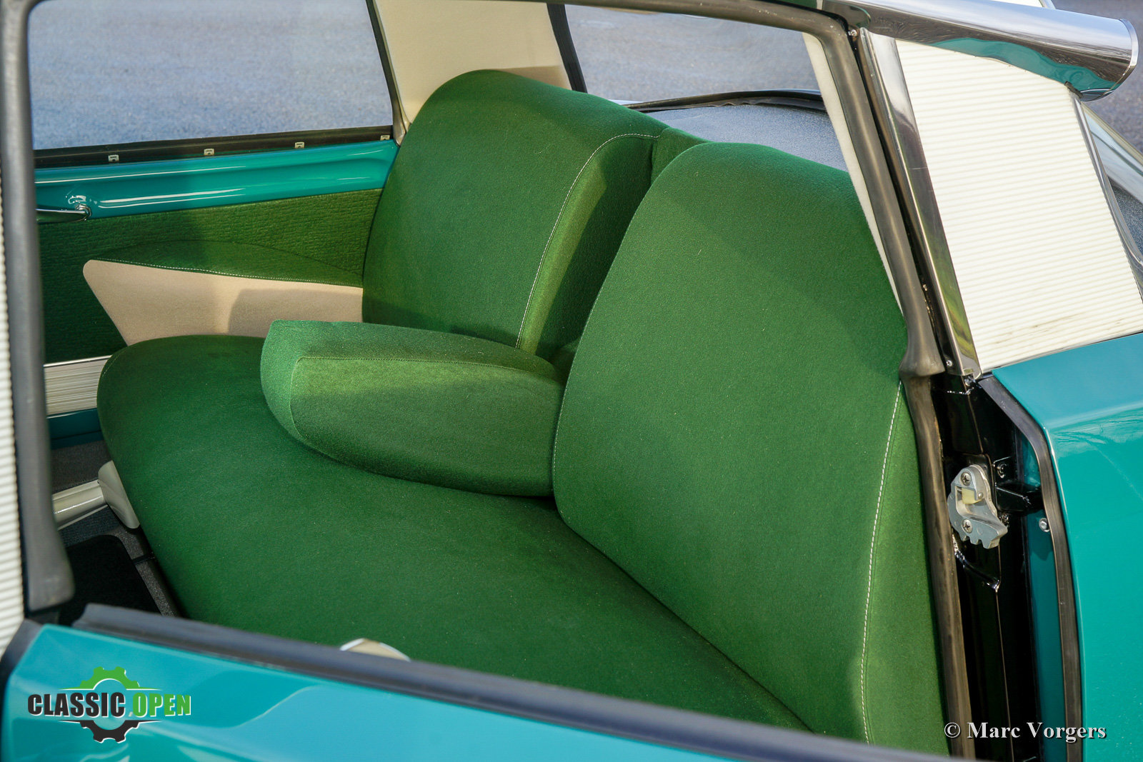 1964 Excellent Citroen ID 19P (LHD) For Sale (picture 4 of 12)