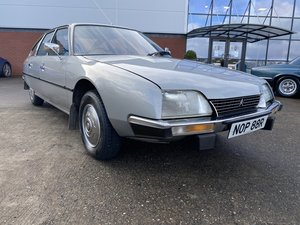 Picture of 1976 Citroen CX For Sale