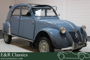 Picture of Citroen 2CV 1959 restored For Sale