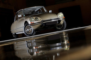 Picture of 1973 Citroën DS 23 Pallas For Sale by Auction