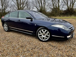 Picture of 2008 CITROEN C6 2.7 TDV6 HDI AUTOMATIC SOLD