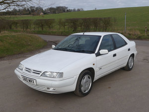 Picture of 1998 Citroen Xantia 1.8LX For Sale