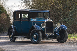 Picture of 1931 Citroen C4F For Sale by Auction