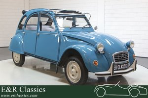 Picture of Citroën 2CV6 Club | Extensively restored | 1990 For Sale