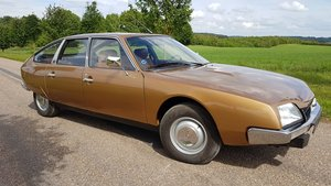 Picture of Citroen CX2000 Confort 1975 For Sale