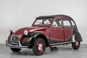 Picture of 1984 Citroën 2CV Charleston For Sale
